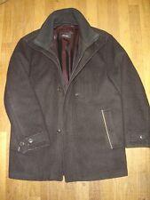 Pierre Cardin veste manteau taille 50 FR  en laine et Cachemire