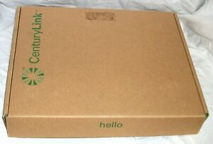 CENTURYLINK Actiontec C1900A Modem 802.11n Router High Speed w/Box, Cables