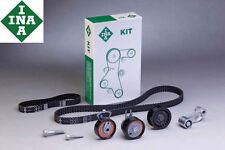 Kit Distribuzione INA + Pompa acqua FIAT PUNTO 188A4000  44KW