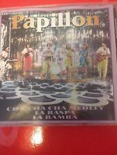 CD PAPILLON CHA CHA CHA MELEDY LA RASPA LA BAMBA COME NOVO MAI USATO