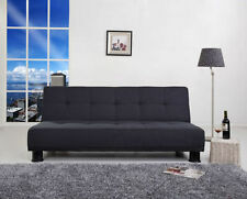 Unbranded Suede Sofa Beds