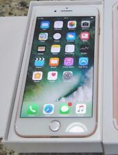New Apple iPhone 7 128gb Rose Gold World Unlocked Verizon AT&T Tmobile Fast Ship