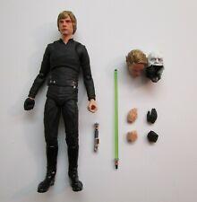 Bandai S.H. Figuarts Star Wars Return of the Jedi Luke Skywalker