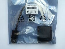 NEW SEALED HP F7W96AA 752660-001 753744-001 DISPLAYPORT TO DVI SL ADAPTER CABLE