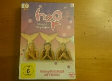 H2O JUST ADD WATER COMPLETE SEASON 3 ( 4 DVDS ) PAL