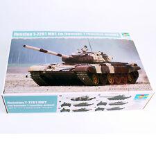 Trumpeter 09555 1/35 Russian T-72B/T-72B1 MBT (w/Kontakt-1 Reactive Armor)