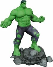 Incredible Hulk PVC TV, Movie & Video Game Action Figures