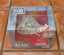Star Wars 1995 Galoob Micro Machines Action Fleet Rebel Snowspeeder MISB