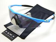 Oakley M Frame Sky Blue Sweep Sonnenbrille Radbrille Radar Jawbone Radarlock M2