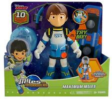 10 inch Large Miles From Tomorrowland Maximum Miles Talking Figure