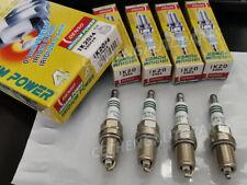 4pcs DENSO IK20 5304 IRIDIUM POWER Spark Plug for Toyota Honda Chevy Mazda Volvo
