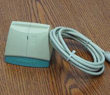 Cherry St-1000UA USB Common Access Card Smartcard Reader for Windows Mac