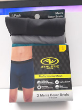 NEW Athletic Works Men Underwear CHOOSE S, L, XL FAST FREE SHIPPING
