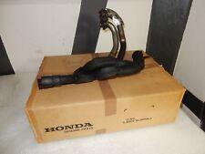 collecteur d'échappement tuyau d'échappement Honda VFR750 RC36 bj.94-97 NEUF
