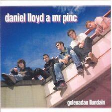 Daniel Lloyd - Goleuadau Ilundain [CD]