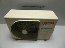 Toshiba Klimaanlage RAV-SM803AT-E Klimagerät Außeneinheit