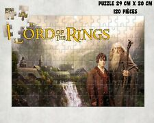 puzzle THE LORD OF THE RINGS