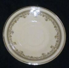 Vintage Lenox Discontinued pattern Lacepoint saucer plate