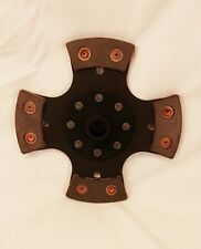 VW Clutch Disc 200mm 4 Puck, For Performance Bug, Ghia, & Buggies