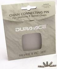 SHIMANO DURA ACE 9 SPEED CHAIN PINS SET OF 5