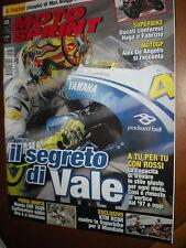 MotoSprint.VALENTINO ROSSI,MAX BIAGGI, ALEX DE ANGELIS,yyy