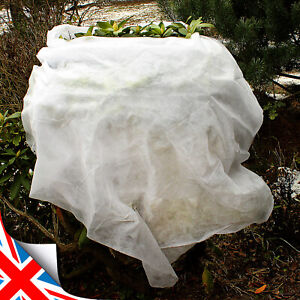COVER Delightful Deal Garden Fleece Plants 30g/m, Frost Winter PLANT PPROTECTION