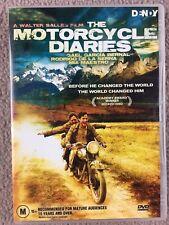 Motorcycle Diaries (DVD, 2005) Region 4