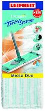 Leifheit Wischbezug Clean Twist/combi M Micro Duo
