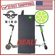 42V Lime Bird Scooter Charger Li-ion Battery Charger Scooter Hoverboard