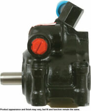 REMAN Power Steering Pump For Ford  E-150 E-350 E-450 F-250 Super Duty Excursion