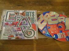 CD VA Bravo Hits 16 2CD (40 Song) EMI WARNER VIRGIN jc