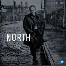 North by Elvis Costello (CD, 2003, Deutsche Grammaphon)