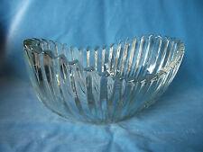 Vintage Glass Fruit Bowl -  Ref 1445