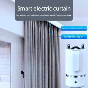 Smart Electric Curtains Machine intelligent Switch Remote&Automatically Control