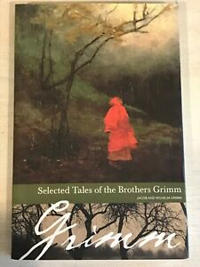 Selected Tales Of The Brothers Grimm Classic Fairytales Paperback 2007