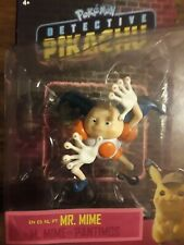 """Pokemon Detective Pikachu Movie: Mr. Mime 3"""" Action Figure Wicked Cool Toys"""