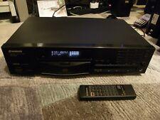 Pioneer PD-S501 CD-Spieler mit FB.