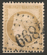 CERES N°36, GC 4899 peu courant, B/TB