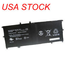 Battery FOR Sony Vaio Flip SVF 15A SVF15N17CXB 14A SVF14NA1UL VGP-BPS40 US SHIP