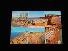 Vintage Postcard, ALGARVE, PORTUGAL, PT, Multi-View Beaches, To Truro, NS,Canada