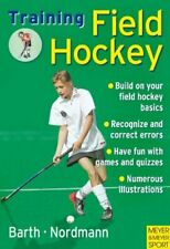 New listing Training Field Hockey by Nordman, Lutz Paperback Book The Cheap Fast Free Post