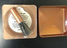 Sally Hansen Cornsilk Shine Control Blushing Bronzer Loose Powder  6840-01 unbox