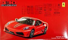 Fujimi 12336 1/24 Ferrari F430 Scuderia
