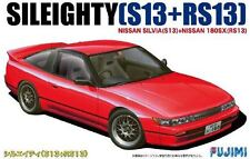 Fujimi ID-96 1/24 Nissan Sileighty Silvia S13+180SX RS13 Rare from Japan