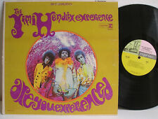 Jimi Hendrix Experience Are you experienced? LP 1st US press 1967