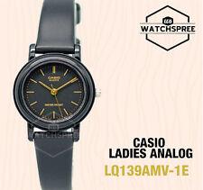 Casio Classic Ladies Analog Watch LQ139AMV-1E