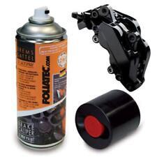 Foliatec Bremssattellack Spray 2K Schwarz 2 Komponenten Lackspray 400ml Neu