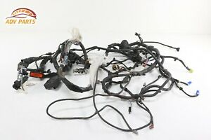 ⭐ 2013 - 2015 NISSAN 370Z  3.7L ENGINE ROOM WIRE WIRING HARNESS W/ FUSE BOX OEM