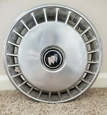 1 used Buick Century Wheel Cover, Part 25516338