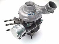 Turbocharger for KIA Sorento 2,5 CRDi (2006- ) 125kw 28200-4A470 +Gaskets